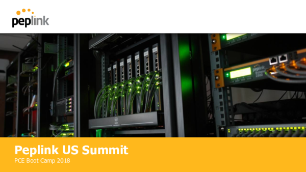 PDF) US Summit PCE Boot Camp | youssef oussaid - Academia edu