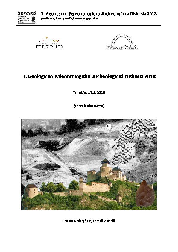 Osl datování v archeologii