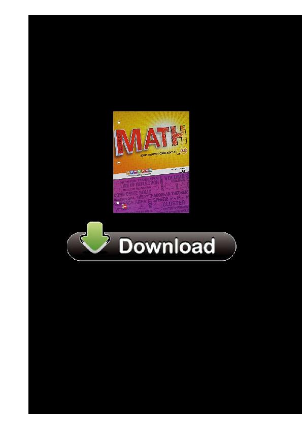 PDF) B o o k 0076619044 Glencoe Math Course 3 Student Edition Volume