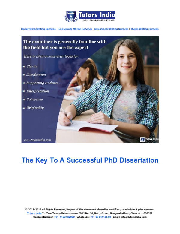 Master thesis helper training online jobs