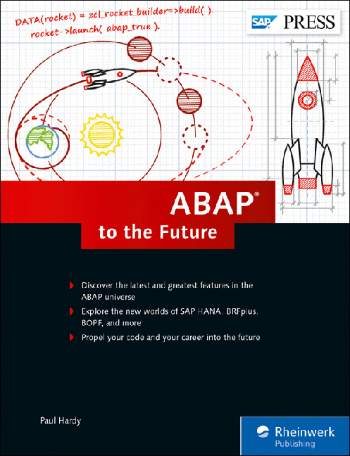 PDF) ABAP to the future | Juan Manuel Monsalve - Academia edu