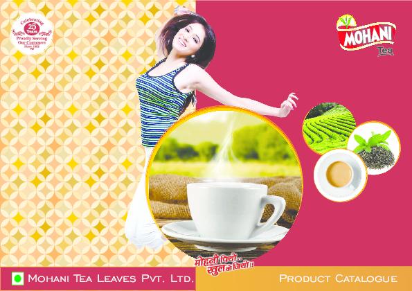 PDF) Mohani Product Catalogue | Mohani Tea - Academia edu