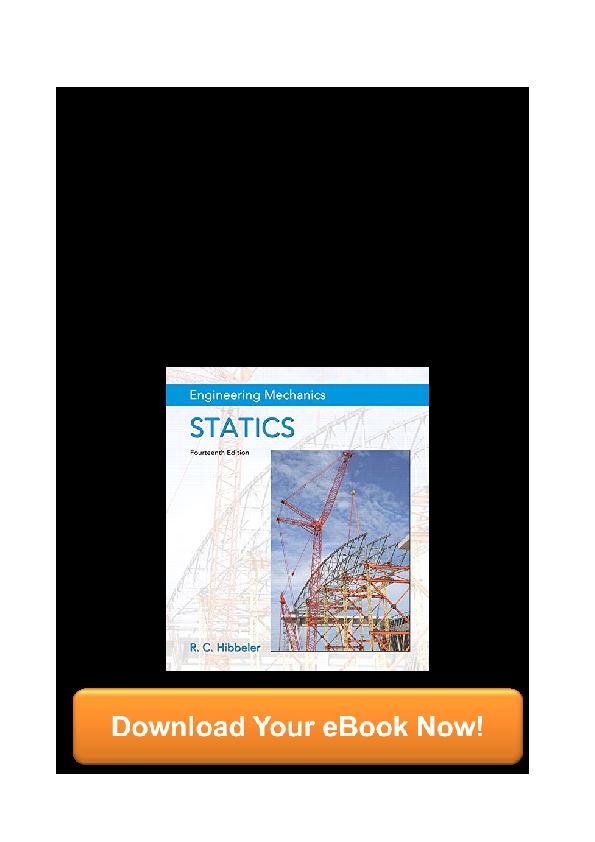 PDF) Engineering Mechanics Statics Plus Mastering