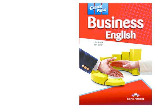 Pdf Business English Lander Nexus Academia Edu