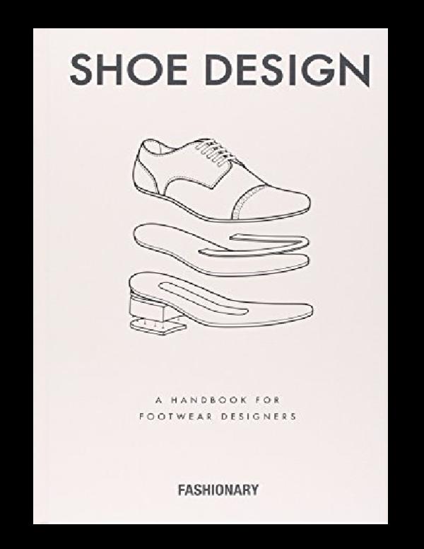 shoe design fashionary pdf free download