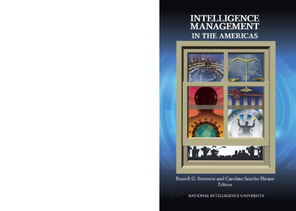 PDF) Intel Mgmtinthe Americas | Dr  Zulia Orozco Reynoso and Russell