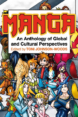 PDF) Manga An Anthology of Global and Cultural Perspectives