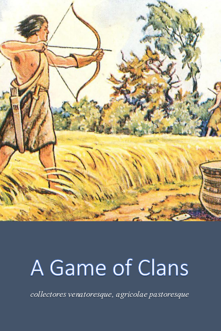PDF) A Game of Clans & A Clash of Chiefs | Carlos Quiles