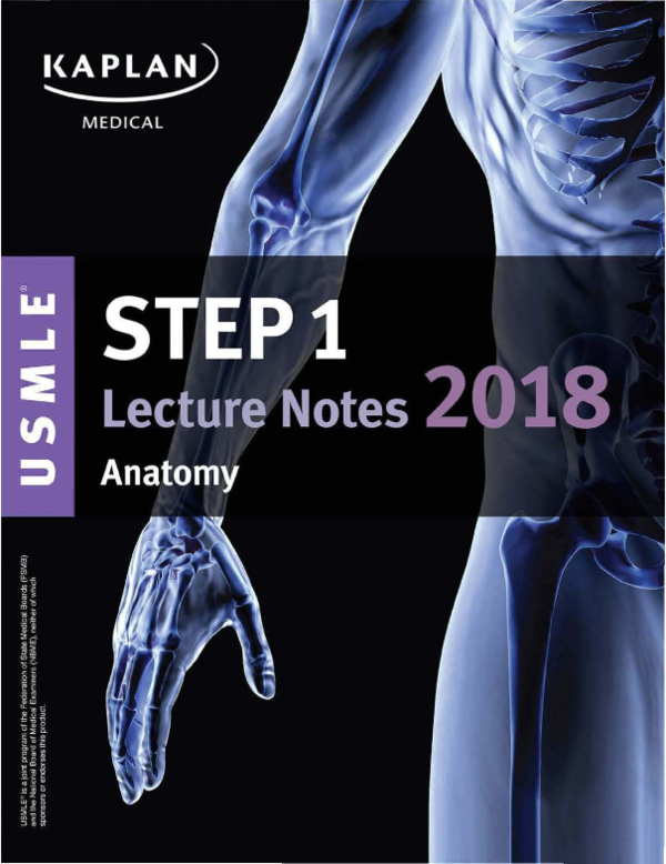 Super Pdf Step 1 Lecture Notes 2018 Anatomy Cristina Vargas Gmtry Best Dining Table And Chair Ideas Images Gmtryco