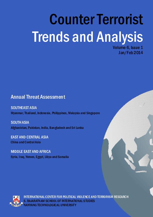 PDF) Global Threat Assessment | ROHAN GUNARATNA - Academia edu