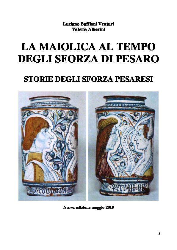 Datazione Adams ceramiche