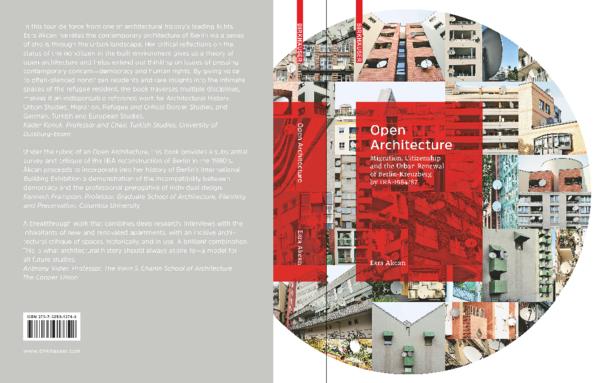 PDF) ©Esra Akcan, BOOK: Open Architecture: Migration, Citizenship
