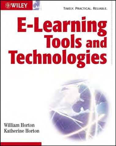 Pdf Horton 2003 E Learning Tools And Technologies Fatikhatun Najikhah Academia Edu