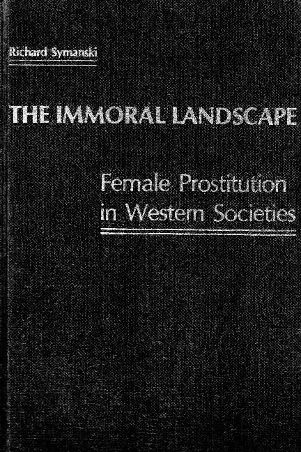 Pdf The Immoral Landscape Richard Symanski Academiaedu