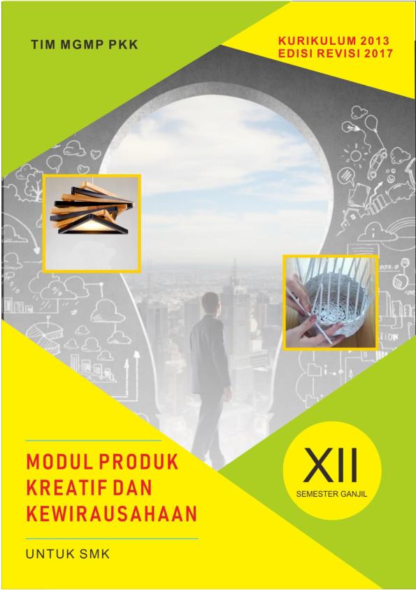 Download Buku Produk Kreatif Dan Kewirausahaan Kelas Xii ...