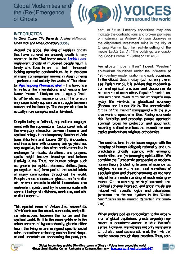 PDF) Learning shamanistic healing among the Lanten - Yao Mun