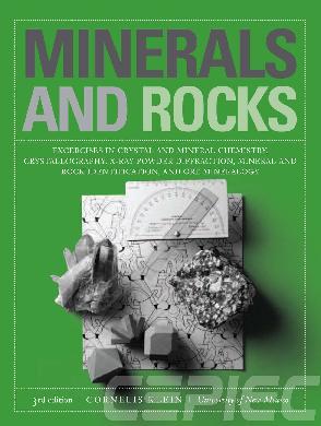 PDF) Cornelis Klein (2008) Minerals And Rocks Exercises 3E Wlyetx ...