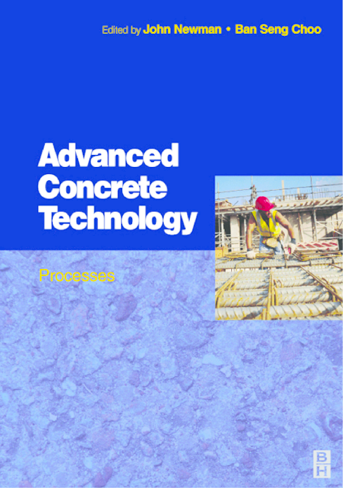 Pdf Advanced Concrete Technology Mahmoud Abd Elbaset Academia Edu