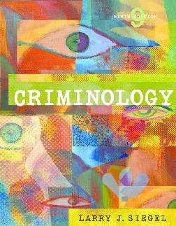 Pdf Criminology Vivan Varma Academia Edu
