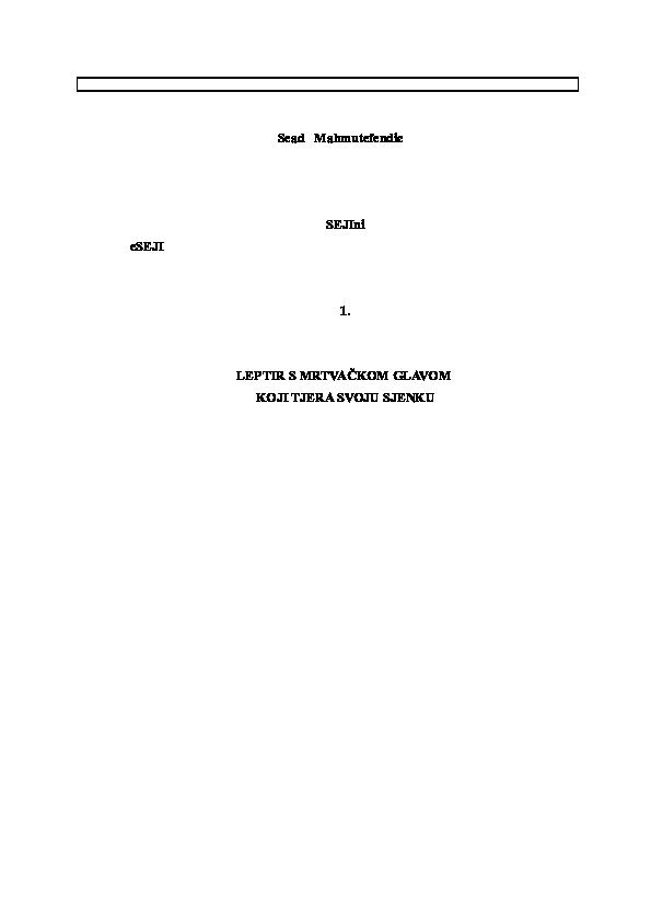 Mamut porno cijevi