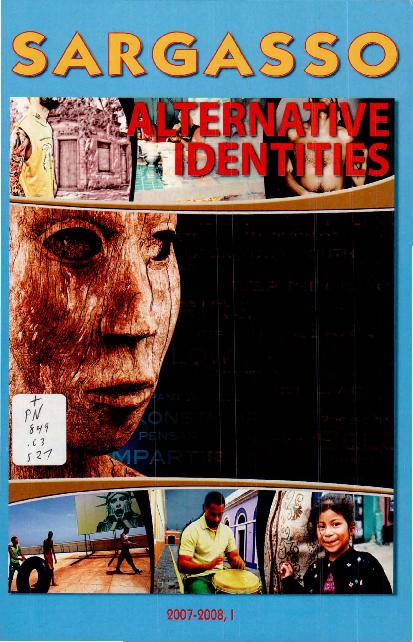 PDF) Alternative Identities, Resistance and Belonging (an