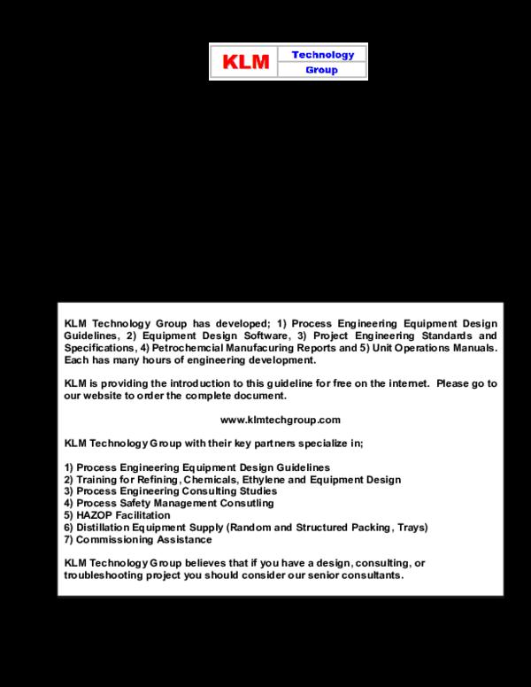 Pdf Crude Unit Desalter System Selection Design And Troubleshooting Kolmetz Handbook Of Process Equipment Design Karl Kolmetz Academia Edu