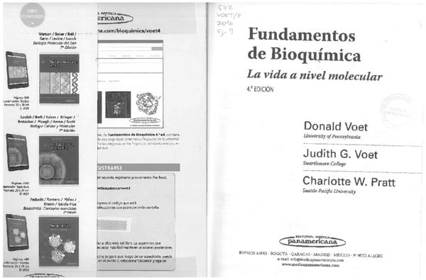 Pdf Fundamentos De Bioquímica 4a Voet Cap 1 17 Alee Pierot Academia Edu