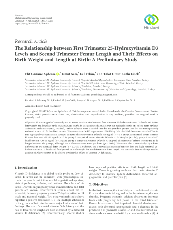 how to reduce fetal weight in third trimester