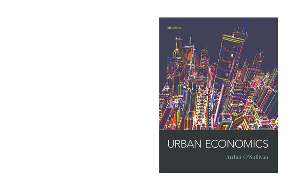 Pdf Urban Econ Nuce Ramp Academia Edu