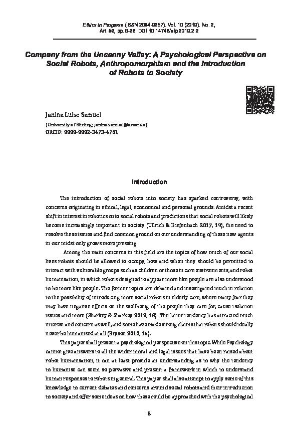 Uncanny Valley PDF Free Download