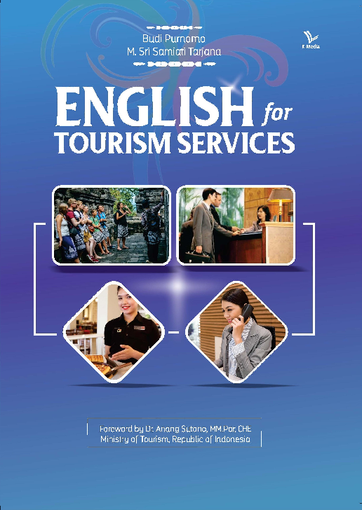 English For Tourism Research Papers Academia Edu