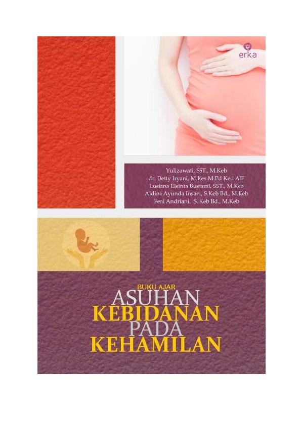 Asuhan Kebidanan Kehamilan Pdf | Jurnal Doc