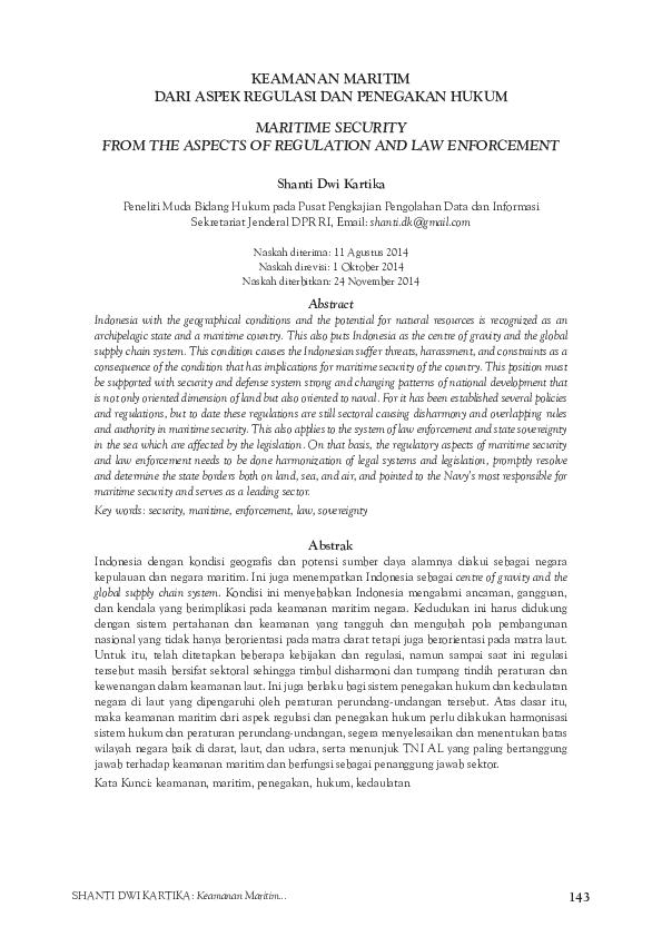 Penegakan Hukum Research Papers Academia Edu