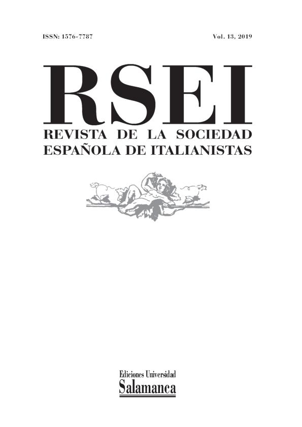 (PDF) Laura Terracina. Il tassello epico della Querelle