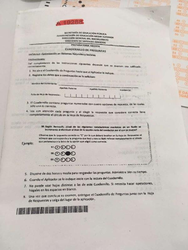 Prepa En Linea Sep Preparatoria Abierta Academia Edu