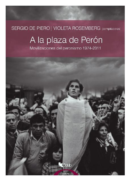 PDF) 29 de abril de 1987. La plaza contra los Carapintadas | Patricia De Vita - Academia.edu