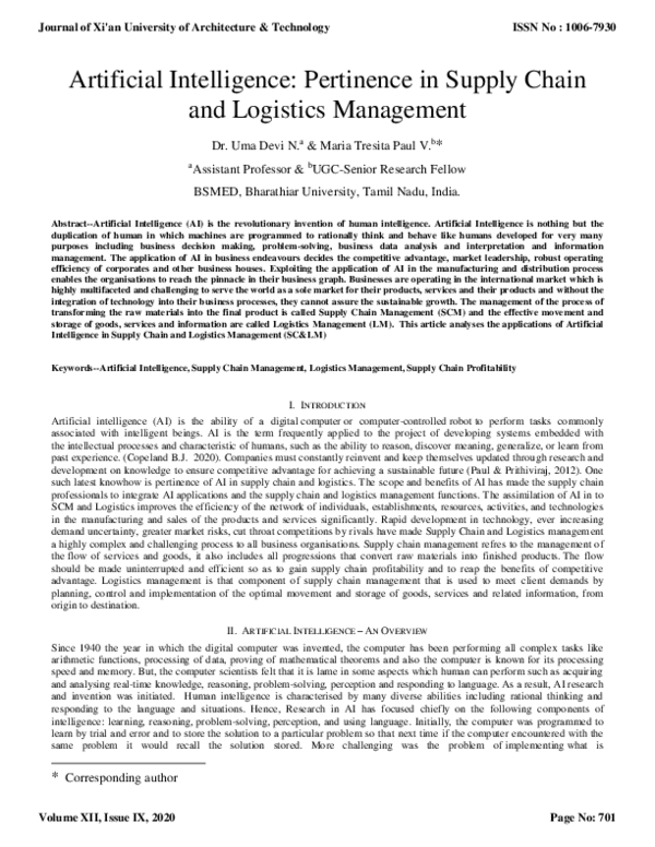 Research papers on logistics essay on random acts of kindness