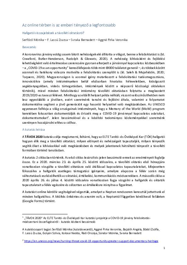 Szolgatárs 2015 2. szám