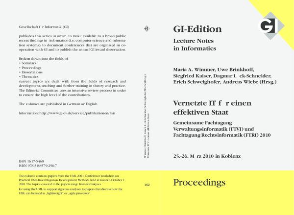 PDF) FRESKO–die effiziente Prozessketten-Verbindung zwi