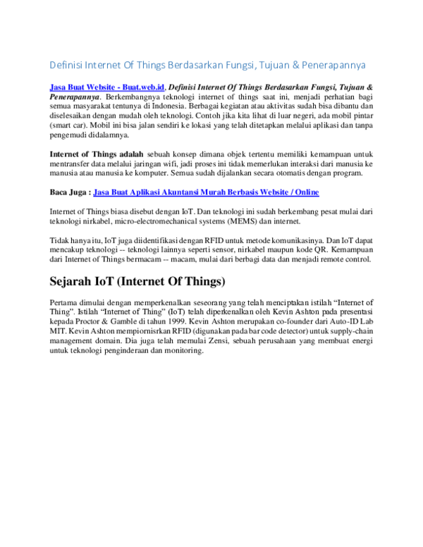 Internet Of Smart Things Iost Research Papers Academia Edu