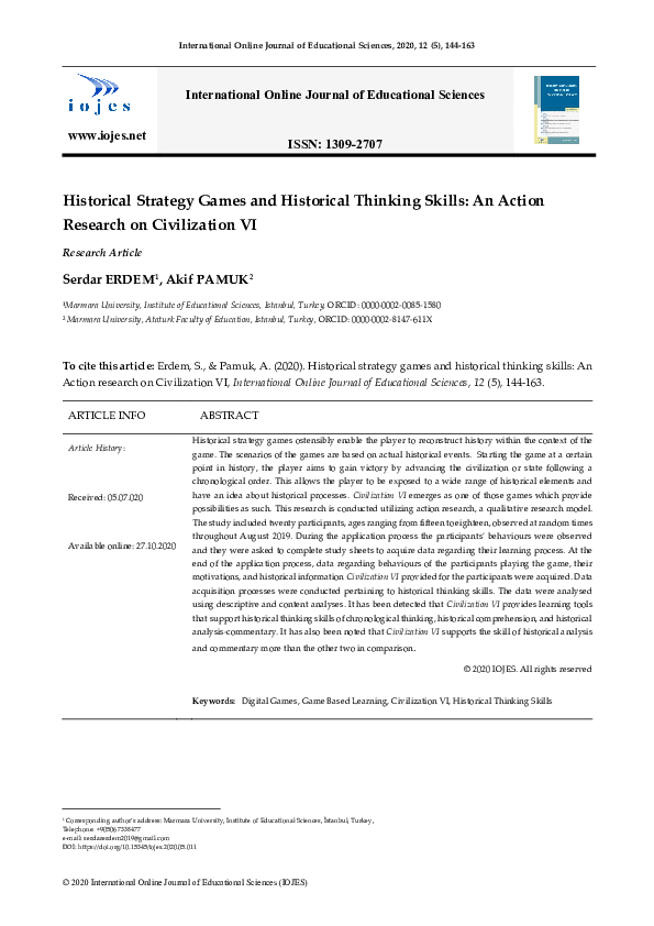 Action Research Research Papers Academia Edu