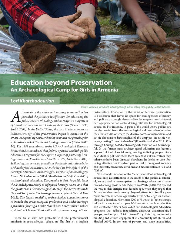 South Caucasus Armenia Azerbaijan Georgia In Prehistory Research Papers Academia Edu