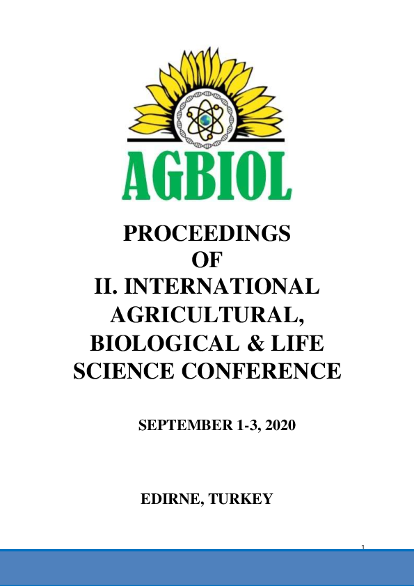 science conference edirne turkey