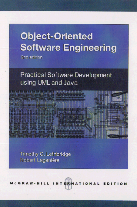 Pdf Object Oriented Software Engineering Nidhi Devgun Academia Edu
