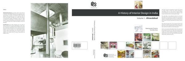 Pdf A History Of Interior Design In India Volume 1 Ahmedabad Kamalika Bose Academia Edu