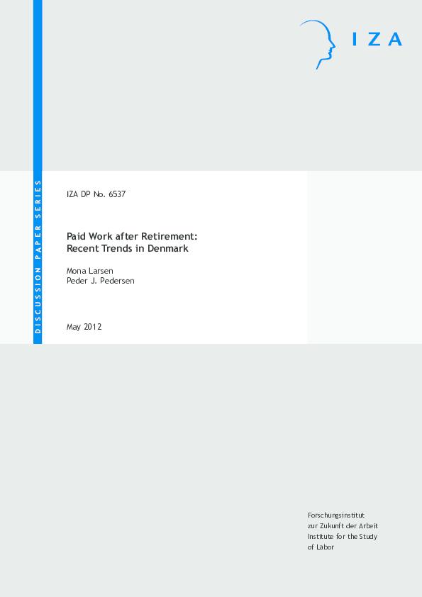 Unretirement PDF Free Download