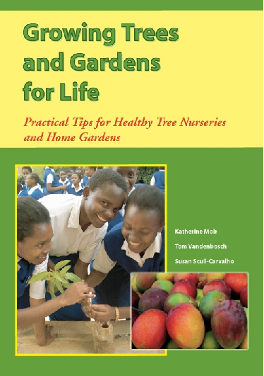 Pdf Growing Trees And Gardens For Life