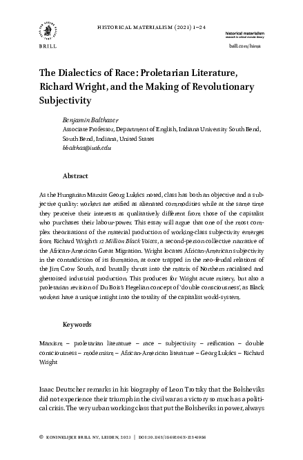 Richard wright research paper free term papers on diversity