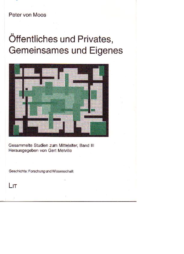 universalismus und partikularismus im mittelalter wilpert paul