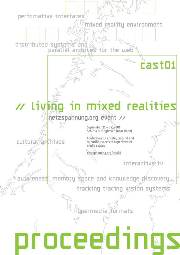 8a5c70de0 PDF) CAST01//Living in Mixed Realities. (2001) Artistic, Cultural ...